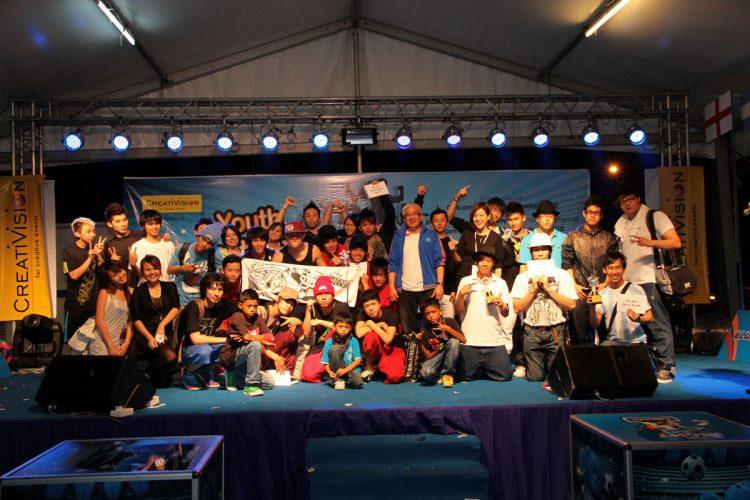 Celcom Jamboree Dance Competition2