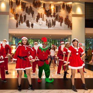 Santa Claus - Park Royal